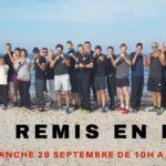 EN SEPTEMBRE : GRAND STAGE DE REMISE EN FORME ET KRAV MAGA